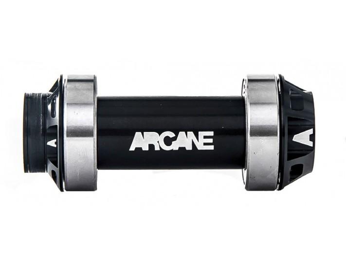 Pedalier Arcane BMX Module 19 mid