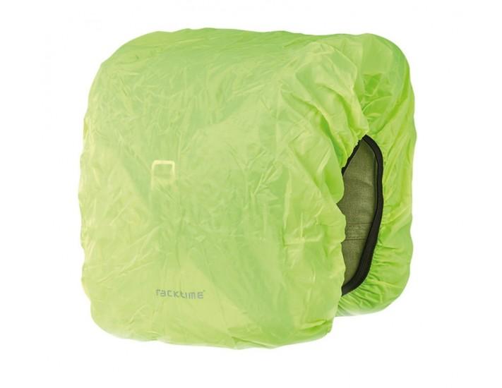 Funda contra lluvia Racktime Vida Heda verde
