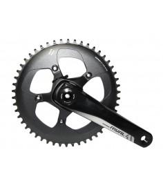 Bielas Sram Rival1 BB30 42 d 1725mm negro 10 11 vsin eje pedalier