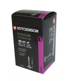 Camara Hutchinson Standard 24 24 x 170 235 valv Schrader 35 mm