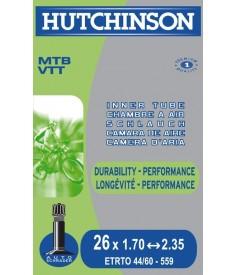 Camara Hutschinson Standard 275 275x170 235 valvula Schrader 48 mm