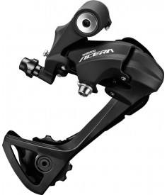 Cambio Shimano Acera RD T3000 sin adaptador9 v negro