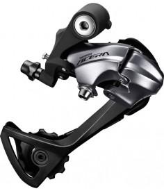 Cambio Shimano Acera RD T3000 sin adaptador9 v plata