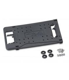 XLC placa adaptadora para portaequipajes adecuado para sist de portaeq XLC