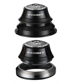 Direccion AHead 4in1 TOKEN hEGGset 1 1 8 Taper negro 42 44mm