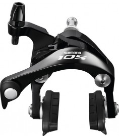 Freno Shimano 105 BR 5800 RD sin palanca 49mm negro