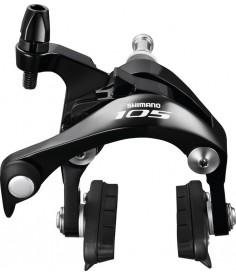 Freno Shimano 105 BR 5800 RT sin palanca 49mm negro