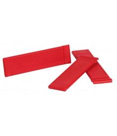 Elevador cubiertas Zefal 3 por set rojo