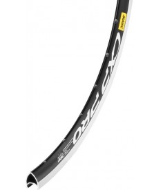 Llanta Mavic CXP 33 28 negro 622 15 VL 65 32 agujero con ojete