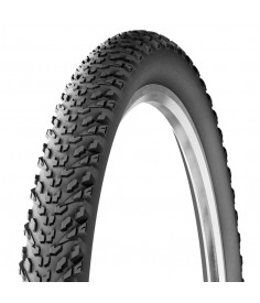 Cubierta Michelin Country Dry2 alambre 26 26x200 52 559 negro