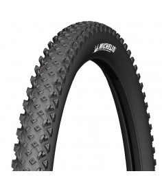 Cubierta Michelin Country RaceR alambre 26 26x210 54 559 negro