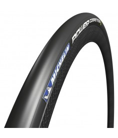 Cubierta Michelin Power Competition pleg 28 700x23C 23 622 negro