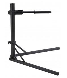 Granite Design Hex Stand Black