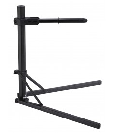 Granite Design Hex Stand Negro