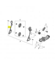 PORTAPOLEAS INTCAMBIO RD R8050 GS