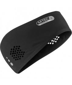 Cinta Madison Sportive Thermal headband negro