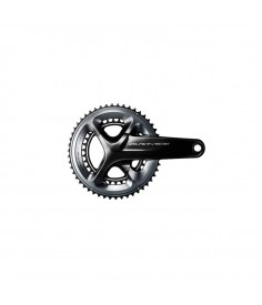 BIELAS DURA ACE 165 MM 52/36 11V. DOBLE