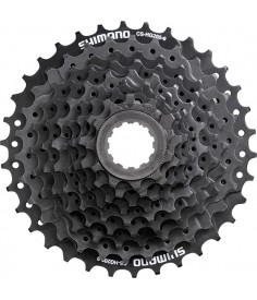 CS-HG201 9-speed cassette 11 - 36T