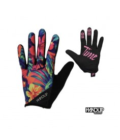 Rumblebikes-Handup Party Time Gloves - The Miami S-Guantes