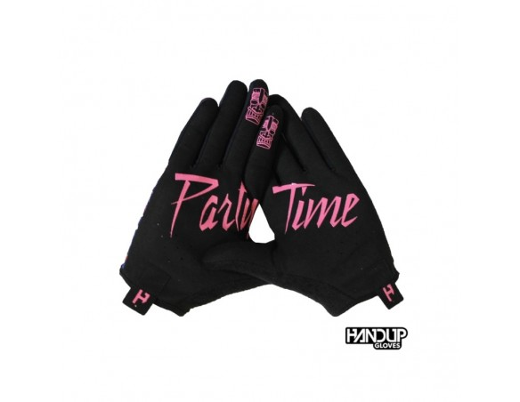 Rumblebikes-Handup Party Time Gloves - The Miami M-Guantes