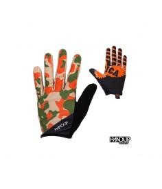 Rumblebikes-Handup Merica Gloves - Tan Camo S-Guantes