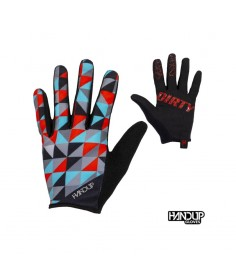 Rumblebikes-Handup Ride Dirty Gloves - PRIZM M-Guantes