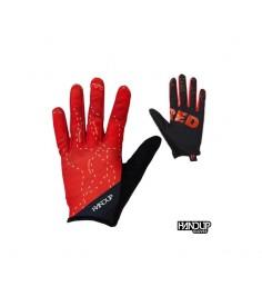 Rumblebikes-Handup Shred Gloves - The Red Sedona Trail Map
