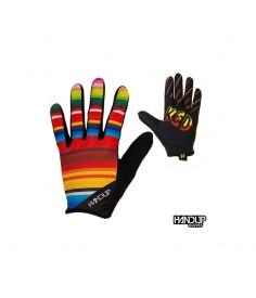Rumblebikes-Handup Stoked Gloves - Serape - MultiColored