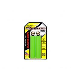 Rumblebikes-ESIgrips Chunky Verde-Puños