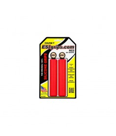 Rumblebikes-ESIgrips Chunky Rojo-Puños