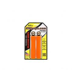 Rumblebikes-ESIgrips Fit CR Naranja-Puños