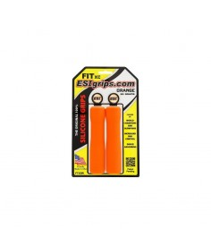 Rumblebikes-ESIgrips Fit XC Naranja-Puños