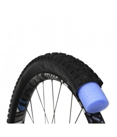 """NUBE Tubeless 45 Trail-All Mountain 26"""" sin válvula"""