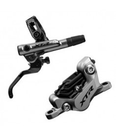 SHIMANO XTR BLM9100+BRM9120 front resin 4 fingers