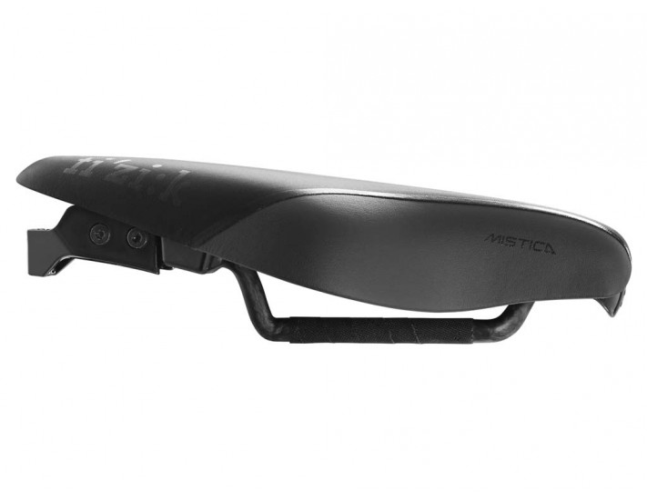 FIZIK MISTICA CARBON BLACK/ANTHRACITE LARGE