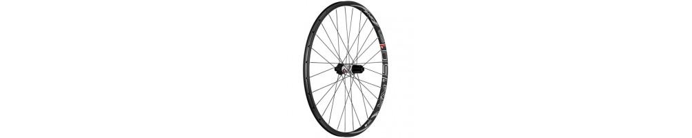 "MTB Wheels 26"" - Rumble Bikes"