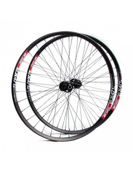 "MTB Wheels 27,5"""