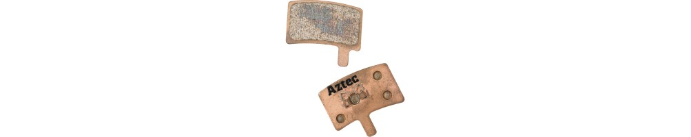 Disc brake pads - Rumble Bikes