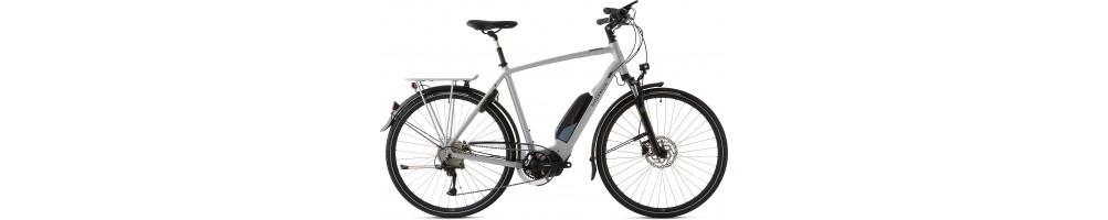 Bicicletas eléctricas - Rumble Bikes