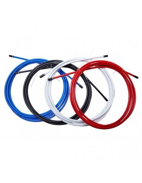 Cables y fundas