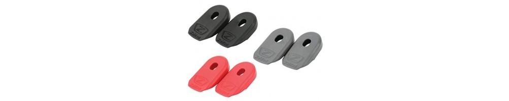 Crankset protection and spares