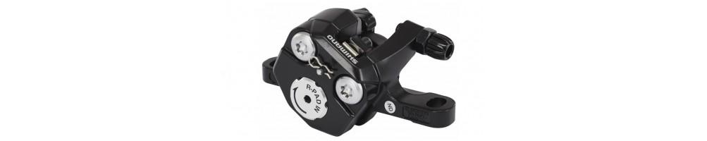 Disc brake spares - Rumble Bikes
