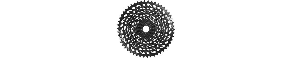 Transmisión - Rumble Bikes
