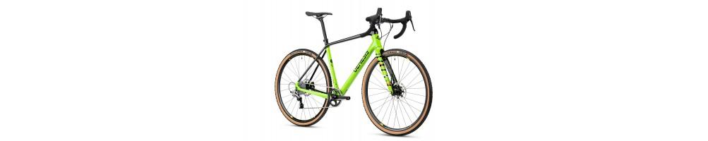 Ciclocross bikes - Rumble Bikes