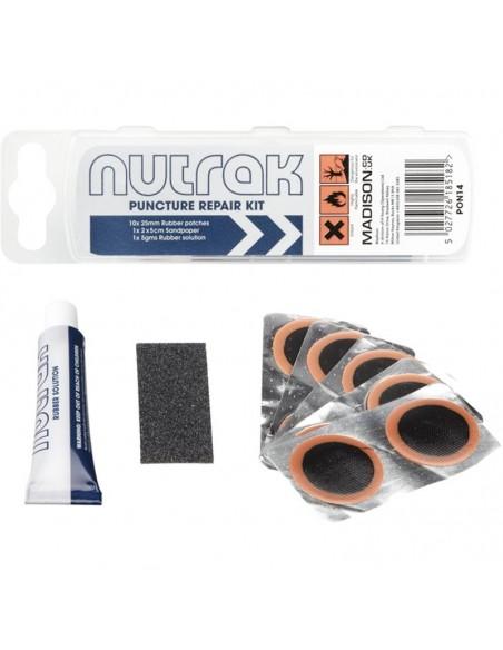 Prevention & repair