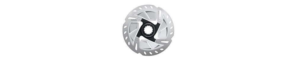 Rotors - Rumble Bikes