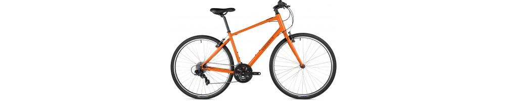 Bicicletas urbanas - Rumble Bikes