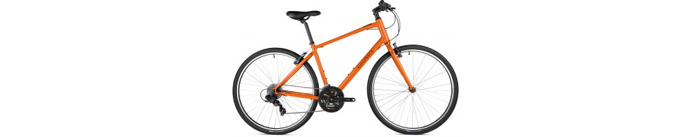 Urban bikes - Rumble Bikes