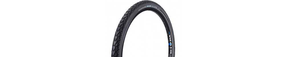 Tires & Inner tubes - Rumble Bikes
