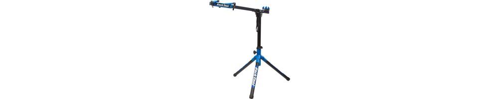 Repair stands - Rumble Bikes